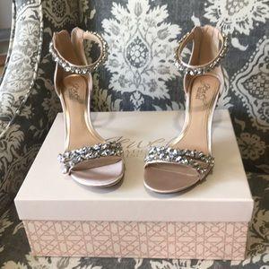 Caroline shoe by Badgley Mischka